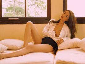 Người hâm mộ phát cuồng với hình ảnh 'cô gái thị phi' của Bích Phương