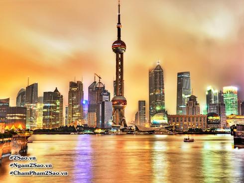 Từ bến Thượng Hải quay ngược về quá khứ tại những thị trấn lãng mạn này-9