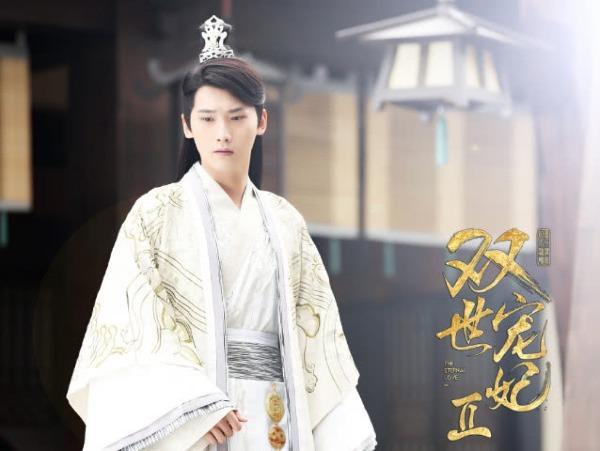 6 vị vương gia có fan hùng hậu nhất màn ảnh Trung Quốc-1