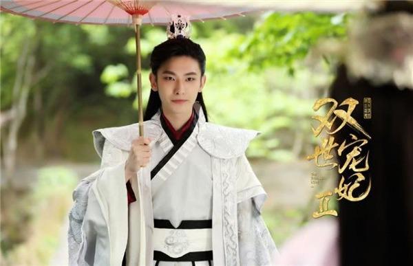6 vị vương gia có fan hùng hậu nhất màn ảnh Trung Quốc-2