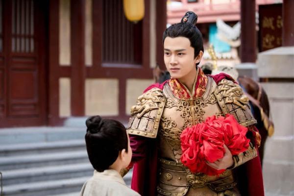 6 vị vương gia có fan hùng hậu nhất màn ảnh Trung Quốc-4