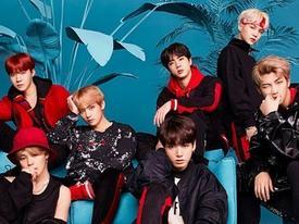 Loạt chương trình cuối năm tại Nhật loại BTS khỏi danh sách khách mời