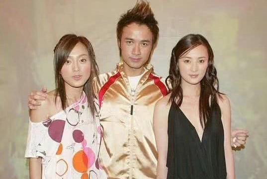 Phú Sát Tần Lam thoát nghi vấn thẩm mỹ nhờ ảnh 10 năm trước-2