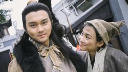 'Quách Tĩnh' Trương Trí Lâm ký hiến tạng sau khi chết