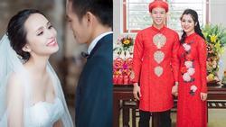 Vợ các cầu thủ Việt Nam tham dự AFF Cup: Ai xinh đẹp, tài năng hơn?