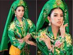 Loạt trang phục biểu diễn Dance of the World độc đáo của đại diện Việt Nam trên đấu trường nhan sắc thế giới-14