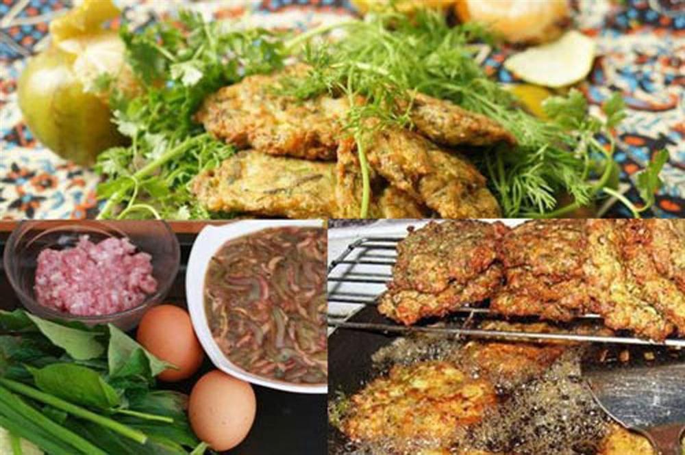 Món ăn đặc sản Việt kinh dị khiến khách Tây... khóc thét-6