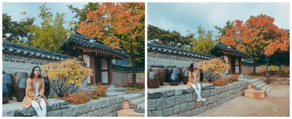 Thu Hàn Quốc qua góc ảnh rộng chuẩn mắt nhìn-1