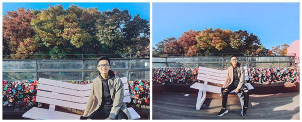 Thu Hàn Quốc qua góc ảnh rộng chuẩn mắt nhìn-2