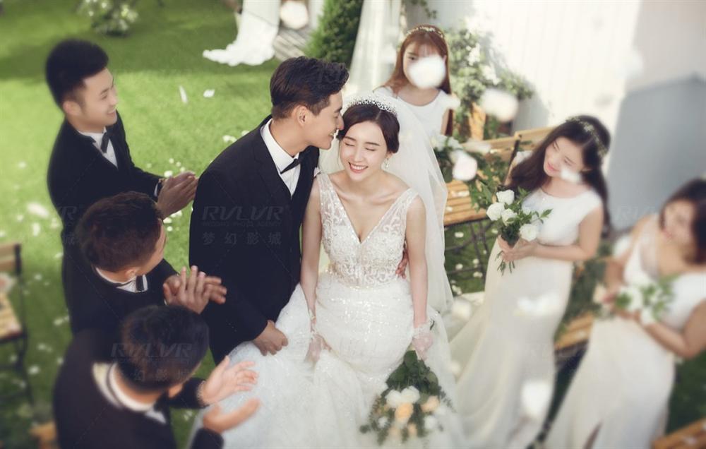 Giải mã giấc mơ: Mơ thấy đám cưới là điềm báo cát tường hay xui xẻo?-4
