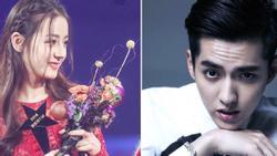 Biên kịch đình đám Trung Quốc bất ngờ chỉ trích, tuyên bố cạch mặt Ngô Diệc Phàm và Địch Lệ Nhiệt Ba