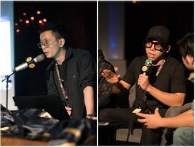 Dàn DJ đình đám Touliver, Rhymastic nhớ lại thời EDM chỉ có vài người hâm mộ