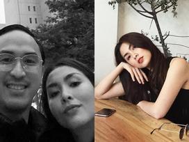 Tăng Thanh Hà đơn lẻ ngồi thư giãn sau kỳ nghỉ hâm nóng tình yêu