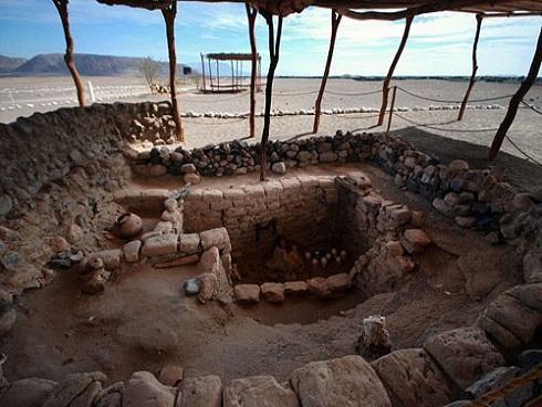 Phát hiện hàng chục xác ướp lạ trong ngôi mộ cổ 6.000 năm tuổi-6