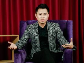 Nhạc sĩ Dương Cầm nói về ồn ào với Khắc Hưng: 'Có bị chửi bới cũng không sao, tôi chấp nhận'