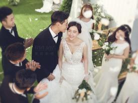 27 tuổi anh cưới vợ, anh giữ đúng lời hứa thật đấy chỉ là cô dâu không phải em thôi