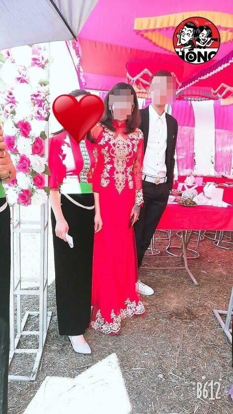 Tình tiết bất ngờ vụ cô dâu ôm tiền cưới bỏ trốn trong đêm hại bố mẹ phải nai lưng trả nợ-2