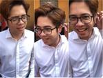 Phản ứng cực kỳ đáng yêu của Bùi Anh Tuấn khi bị fan hỏi giá bộ đồ mặc trên người