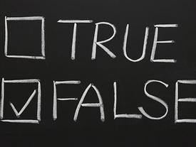 Những sự thật 12 chòm sao không bao giờ thừa nhận