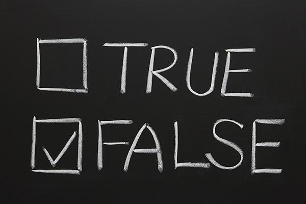Những sự thật 12 chòm sao không bao giờ thừa nhận-2