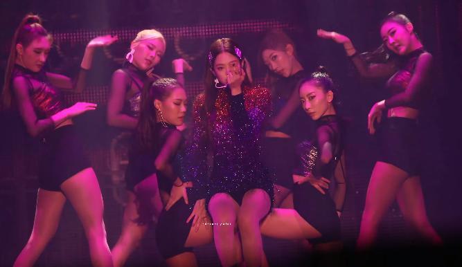 Không chỉ cày-điên-đảo MV Solo, clip live đầu tiên từ Jennie (Black Pink) cũng đang nằm trong tầm ngắm Knet-1