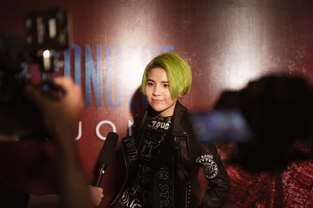 Quá bất ngờ, Vũ Cát Tường là ca sĩ Việt Nam đầu tiên có tour quảng bá album tại nước ngoài-1