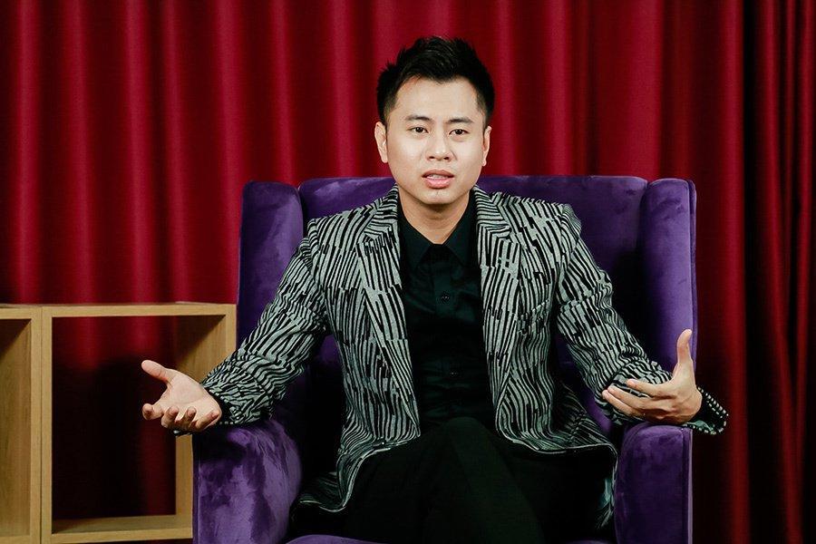 Nhạc sĩ Dương Cầm nói về ồn ào với Khắc Hưng: Có bị chửi bới cũng không sao, tôi chấp nhận-1
