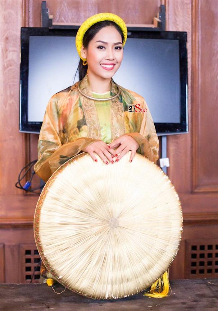 Loạt trang phục biểu diễn Dance of the World độc đáo của đại diện Việt Nam trên đấu trường nhan sắc thế giới-4