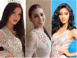 3 yếu tố giúp Tiểu Vy ghi điểm trong những ngày đầu tiên chinh chiến tại Miss World 2018-20
