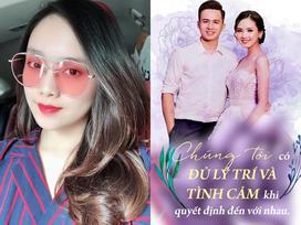 Top 10 'Hoa hậu Việt Nam 2016' - Trần Tố Như buột miệng tiết lộ tin vui có bầu với ông xã hotboy