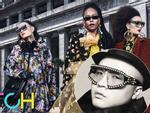 Đỗ Mạnh Cường và 12 dấu mốc vàng son với thời trang Việt-13