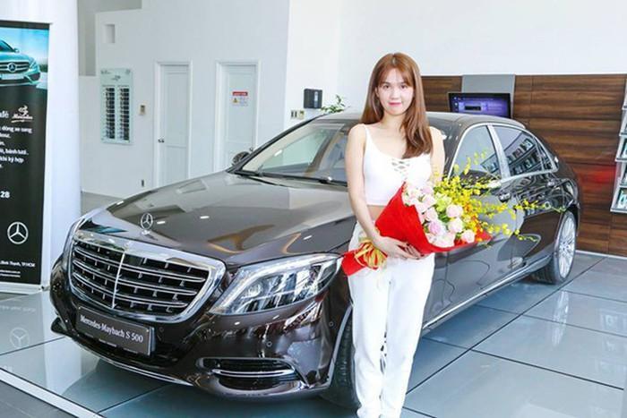Ngọc Trinh nhậm chức CEO, khoe lương thưởng một tháng hơn 400 triệu đồng-7