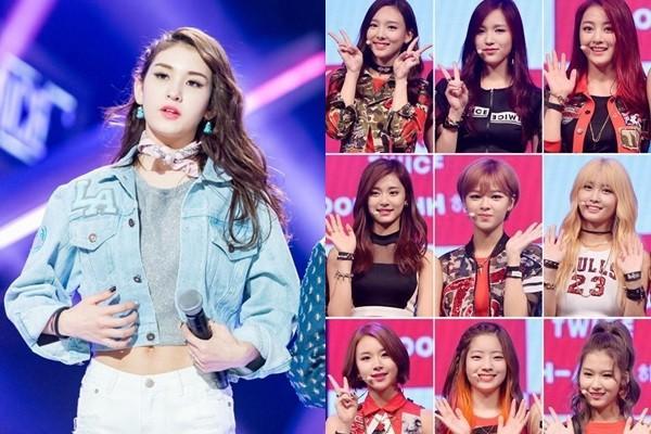 Chúc mừng tiền bối Jennie được No.1, Somi bị cả cộng đồng fan TWICE ném đá vì lý do này-2