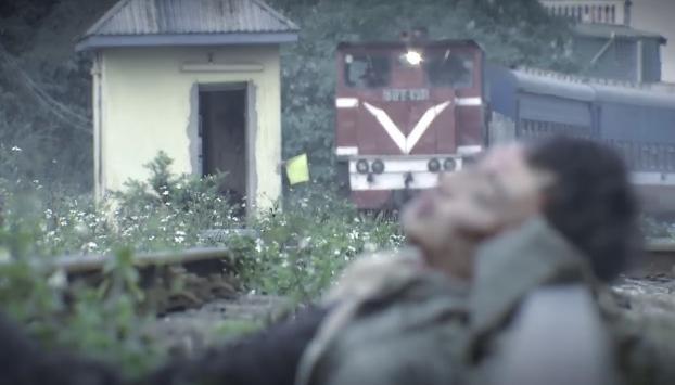 Lộ clip Cảnh gặp lại Quỳnh Búp Bê trong bộ dạng vừa què vừa hâm dở-2