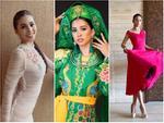 BẤT NGỜ LỚN: Hát Lạc trôi của Sơn Tùng M-TP, Tiểu Vy lọt top 30 người đẹp tài năng tại Miss World 2018-7