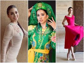3 yếu tố giúp Tiểu Vy 'ghi điểm' trong những ngày đầu tiên chinh chiến tại Miss World 2018