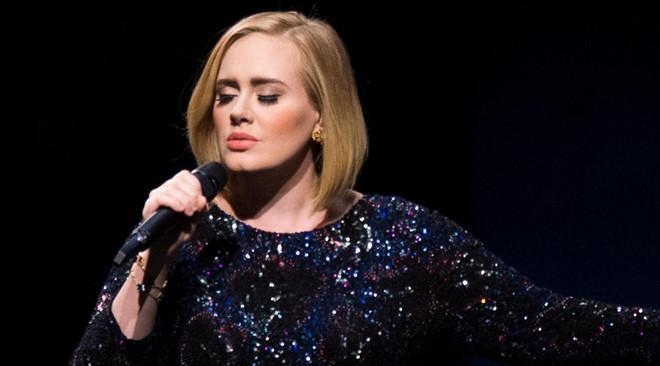 Rihanna, Adele và những nghệ sĩ cấm ông Trump sử dụng nhạc của mình-2