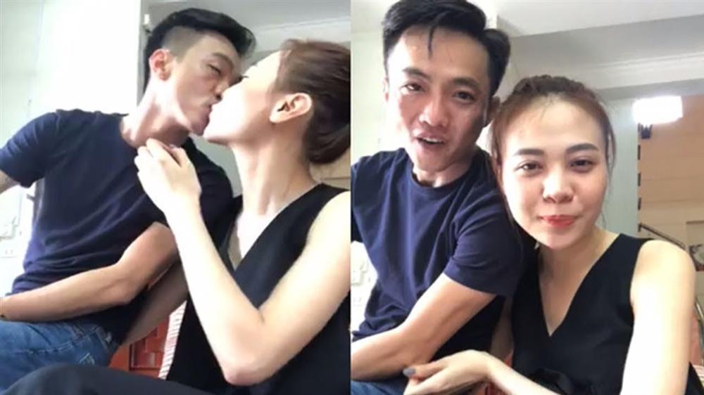 Công khai sắp về chung nhà, Đàm Thu Trang và Cường Đô La giờ chẳng còn ngần ngại ôm ấp nhau giữa chốn đông người-2