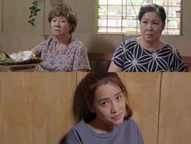 'Gạo nếp gạo tẻ' tập 83: Bức xúc với cô em dâu lười nhác, Hồng Vân nghĩ cách trừng trị cực 'thâm'
