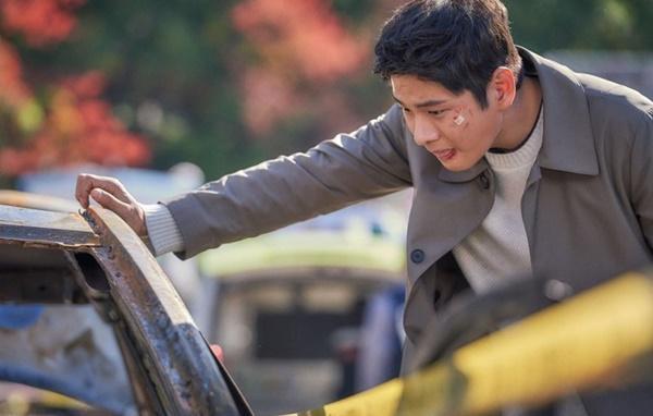 Cùng Kim Sun Ah trải qua những cung bậc cảm xúc li kì, nghẹt thở với Children of Nobody-2