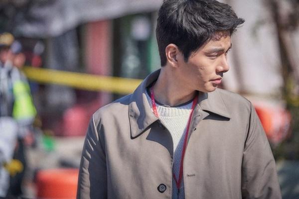 Cùng Kim Sun Ah trải qua những cung bậc cảm xúc li kì, nghẹt thở với Children of Nobody-3