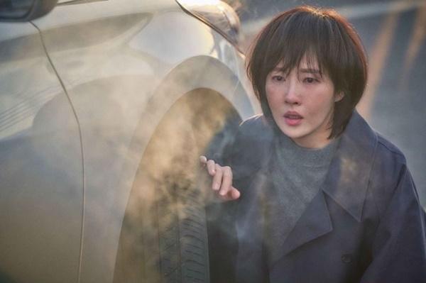 Cùng Kim Sun Ah trải qua những cung bậc cảm xúc li kì, nghẹt thở với Children of Nobody-5