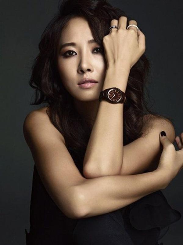 Cùng Kim Sun Ah trải qua những cung bậc cảm xúc li kì, nghẹt thở với Children of Nobody-7