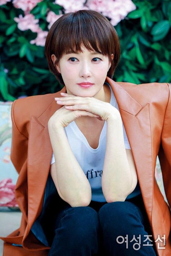 Cùng Kim Sun Ah trải qua những cung bậc cảm xúc li kì, nghẹt thở với Children of Nobody-6