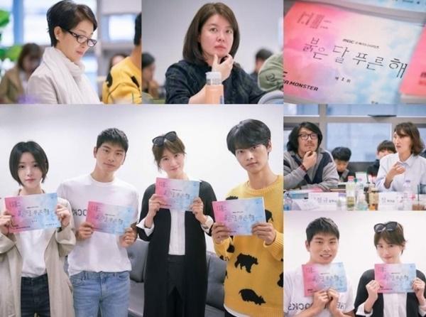 Cùng Kim Sun Ah trải qua những cung bậc cảm xúc li kì, nghẹt thở với Children of Nobody-8