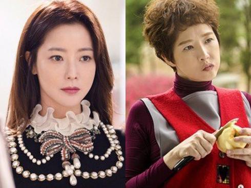 Cùng Kim Sun Ah trải qua những cung bậc cảm xúc li kì, nghẹt thở với Children of Nobody-10