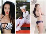 Chán mốt shipper, Sơn Tùng chuyến hướng style học sinh - Angela Phương Trinh hóa quý cô Retro sành điệu-11