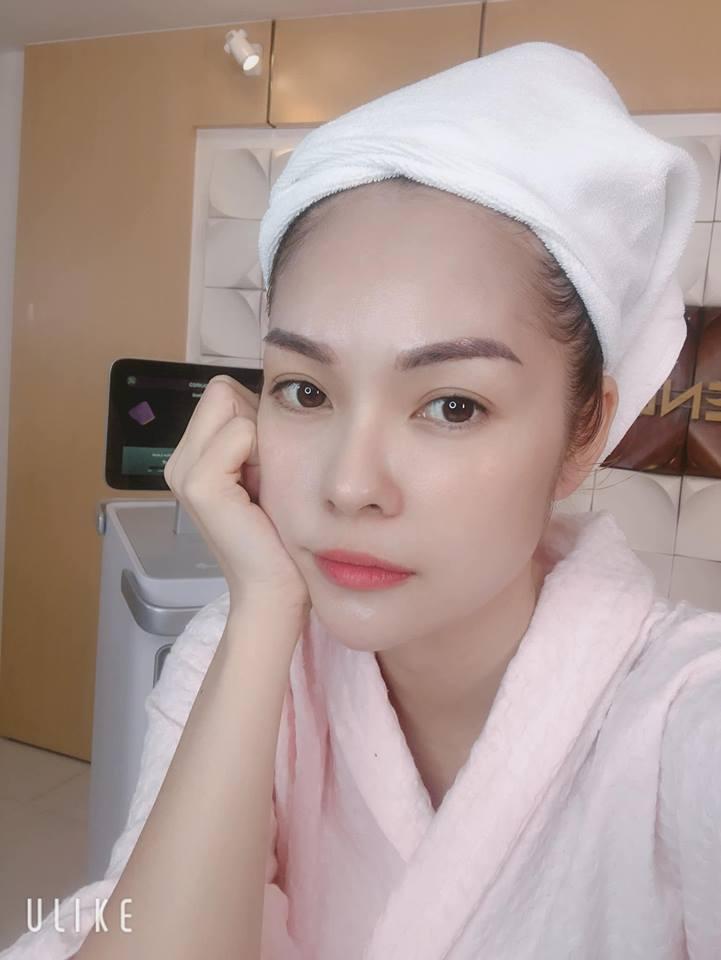 Tay trắng sau ly hôn chồng đại gia, Dương Cẩm Lynh đúng chuẩn phụ nữ đẹp nhất khi không thuộc về ai-7