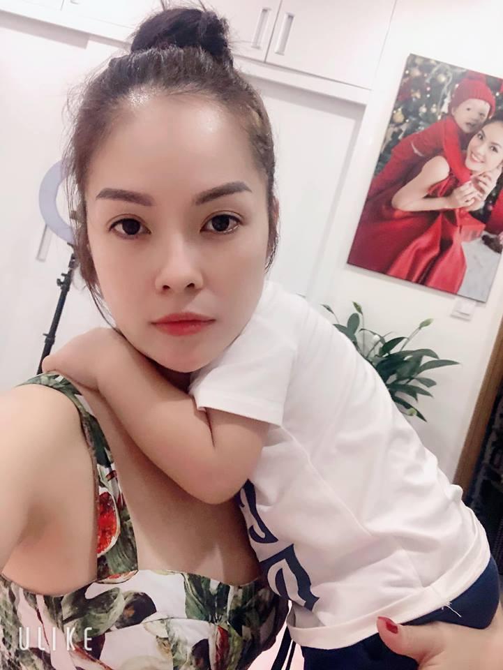 Tay trắng sau ly hôn chồng đại gia, Dương Cẩm Lynh đúng chuẩn phụ nữ đẹp nhất khi không thuộc về ai-4