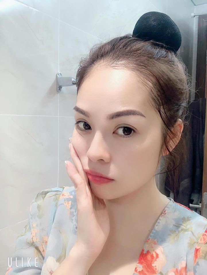 Tay trắng sau ly hôn chồng đại gia, Dương Cẩm Lynh đúng chuẩn phụ nữ đẹp nhất khi không thuộc về ai-9